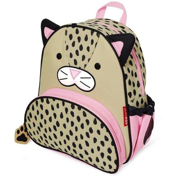 2d84fbeb2eb07 Plecak Zoo Leopard | Akcesoria podróżne \ Plecaki torby walizki ...