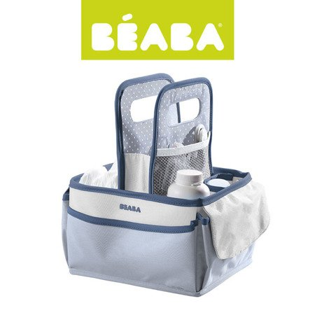 Beaba Organizer na pieluszki i akcesoria mineral
