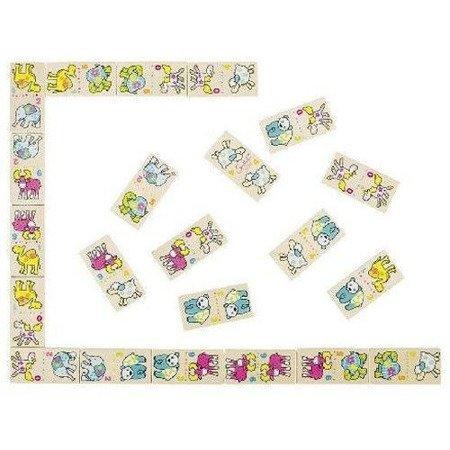 Domino bajkowe Susibelle, Goki 56688