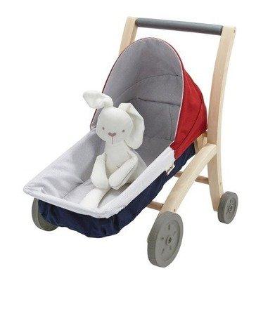 Drewniany wózek dla lalek, Plan Toys®