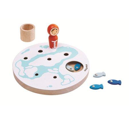 Gra zręcznościowa, Polarne wędkowanie | Plan Toys®