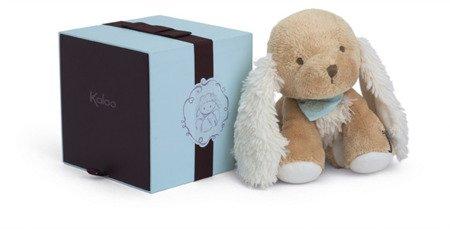 Kaloo Szczeniaczek Karmelowy w pudełku 25 cm kolekcja Les Amis
