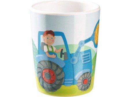 Kubek z melaminy Traktor