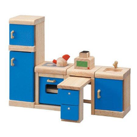 Kuchnia do domku dla lalek Neo, Plan Toys®
