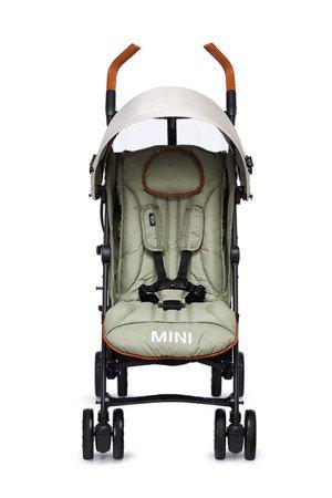 MINI by Easywalker Buggy+ Wózek spacerowy z osłonką przeciwdeszczową Greenland kolekcja 2018