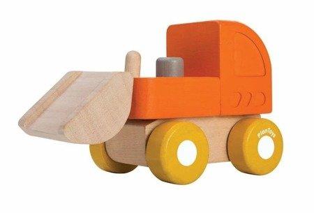 Samochód spychacz mini | Plan Toys®