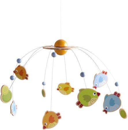 Mobile Małe Ptaszki
