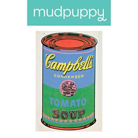 Mudpuppy Puzzle Andy Warhol 200 elementów