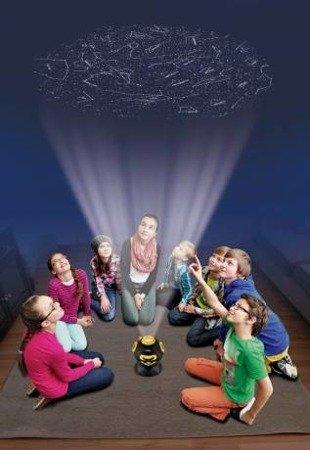 Planetarium - multimedialne National Geographic