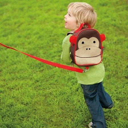 Plecak Baby Zoo Małpa