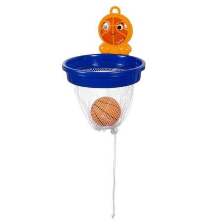 Tiger Tribe, Gra w koszykówkę - zabawka do kąpieli
