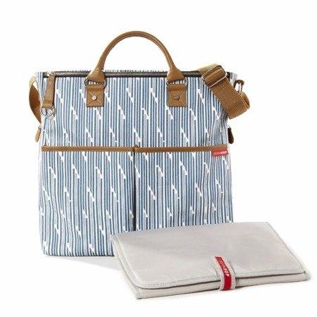 Torba Duo Special Edition Blueprint Stripe