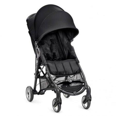 Wózek CITY MINI ZIP BLACK 24410 Baby Jogger+uchwyt