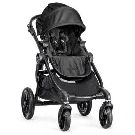 Wózek CITY SELECT BLACK BJ23410 CZARNA RAMA Baby Jogger