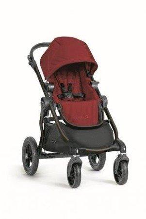 Wózek CITY SELECT GARNET 2002684 CZARNA RAMA Baby Jogger