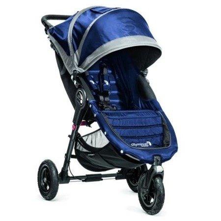 Wózek CITYMINI GT SINGLE COBALT GRAY 2002702 Baby Jogger