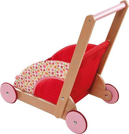 Wózek dla lalek Łąka
