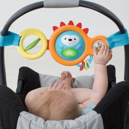 Zabawka do wózka Explore & More