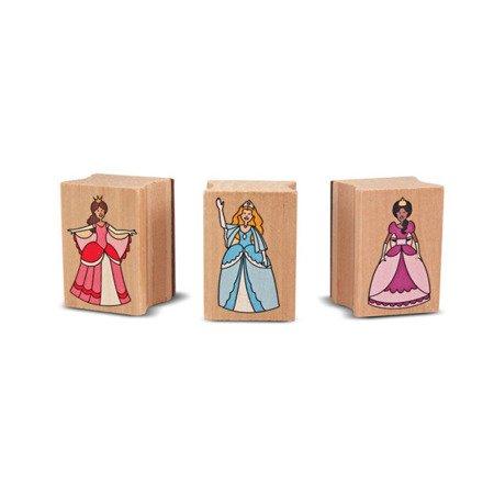 Zestaw stempelków dla księżniczki, MD12418